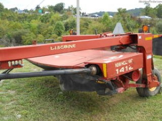Discbines and Haybines - Hay and Forage Equipment - Farm Equipment