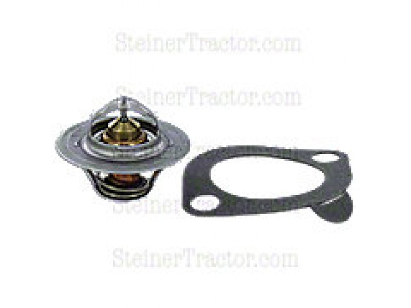 Stant Coolant Thermostat Gasket for 1983-1993 Ford F-350 Engine Sealing yg
