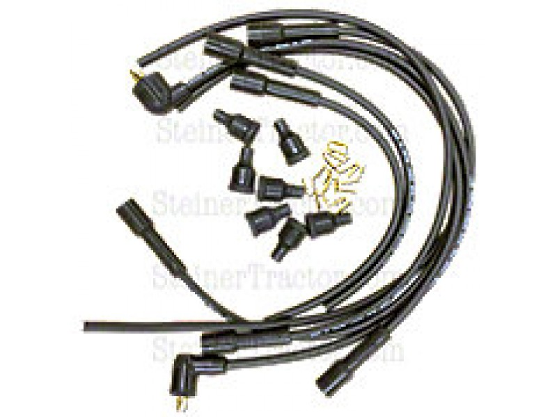 (6 cylinder) Spark Plug Wiring Set with Straight Boots on spark plug solenoid, spark plug wire, spark plug module, spark plug insulator, spark plug brackets, spark plug housing, spark plug shift knob, spark plug relay, spark plug plugs, spark plug cables, spark plug cords, spark plug repair, spark plug coil test, spark plug testing, spark plug battery, spark plug mounts, spark plug fuse, spark plug filter, spark plug operation, spark plug pump,
